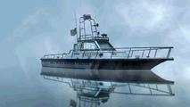 Homecoming boat