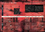 Silent hill 4 the room official guide timeline