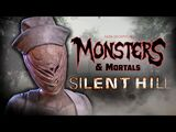 Silent Hill in Dark Deception- Monsters & Mortals - What You Need to Know