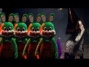 Silent Hill DLC - All Characters! - Dark Deception- Monsters & Mortals