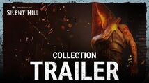 Dead by Daylight Silent Hill Immolation Collection
