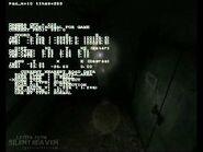 Silent Hill 2 E3 Trial - Exploring the Debug Menu