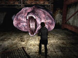 Silenthill3worm