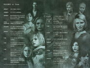 Silent hill zero official guide timeline