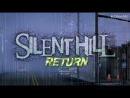 Silent Hill- Return™ & Silent Hill- Escape™ Slot Game Series