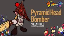Pyramid-Head-Bomber