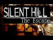 Silent Hill The Escape (iPhone, iPad, Foma)