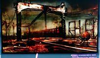 Silent Hill 2013 concept art