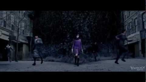 Trailer de Revelation