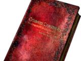 """Libro: """"Cerimonia Rossa"""""""