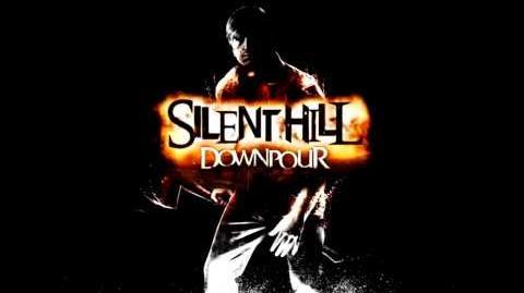 Silent Hill (Jonathan Davis)