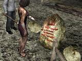 Segreti ed Extra di Silent Hill 4: The Room