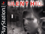 Silent Hill (videogame)