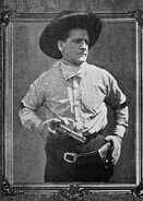 Ranger Bill Miller