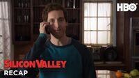 Silicon Valley Season 5 Recap HBO