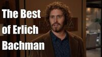 Silicon Valley Season 1-4 The Best of Erlich Bachman-2