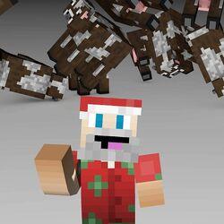 Lumberjik