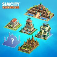 Season7 Wonders of Simcity PT1