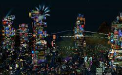 SimCity Cidades do Amanhã (3)