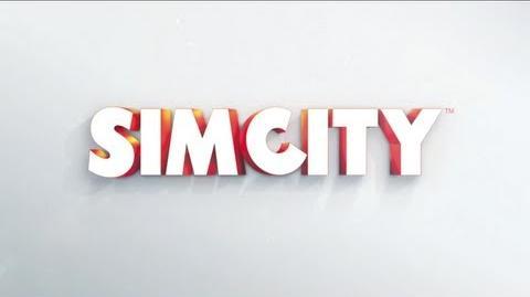 SimCity 5 Official Announcement Trailer HD-0