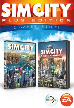 SimCity Plus Edition cover.jpg