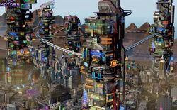 SimCity Cidades do Amanhã (2)