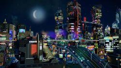SimCity Cidades do Amanhã (1)