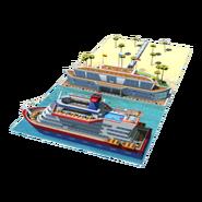 Icon-luxury cruise ship