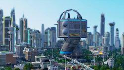 SimCity Cidades do Amanhã (5)