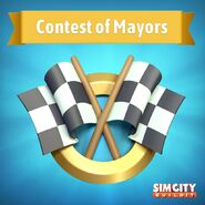Contest of Mayors