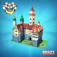SCBI CoM Castles 3