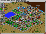 List of Simcity 2000 buildings