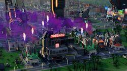 SimCity Cidades do Amanhã (4)