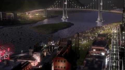 SimCity Announce Trailer