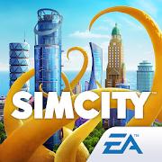 SimCity BuildIt icon 2020