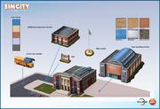 Concept Arts SimCity 2013 05