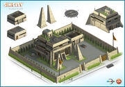 Concept Arts SimCity 2013 06