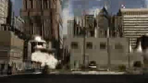SimCity 4 TV commercial