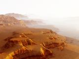 Rambling Badlands
