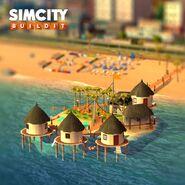 SCBI CoM7 Island Getaway