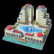 Icon-royal resort