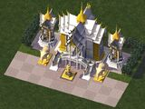 泰式皇宮寺廟
