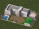 城市綜合學校