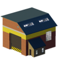 Coal delivery truck garage.png
