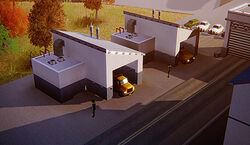 Smelting Delivery Truck Garage.jpg