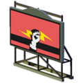Coal power plant sign.png