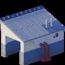 Smelting delivery truck garage.png