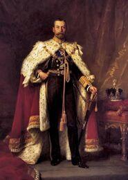 König Wilhelm II of Aquitania