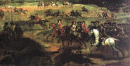 Battle of Bradley