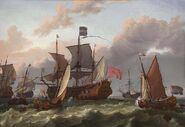 Battle of the Velurum Coast